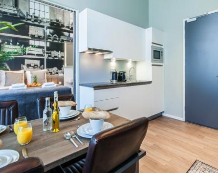 Yays Oostenburgergracht Concierged Boutique Apartments 002 photo 48500