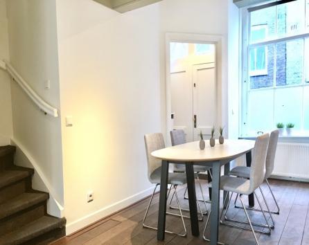 Classic Apartment photo 30845