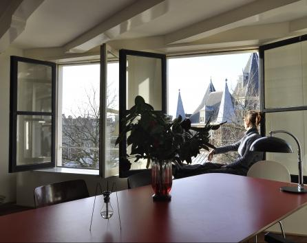 Great apartment on Nieuwmarkt photo 30350