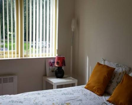 2 ROOMS WITH FREE PARKING photo 33624