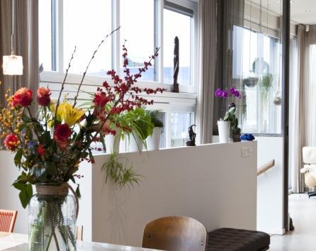 Room on luxury houseboat close to Jordaan photo 36870