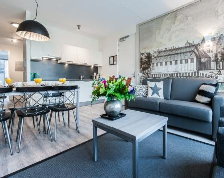 Yays Bickersgracht Concierged Boutique Apartments 5D photo 47383