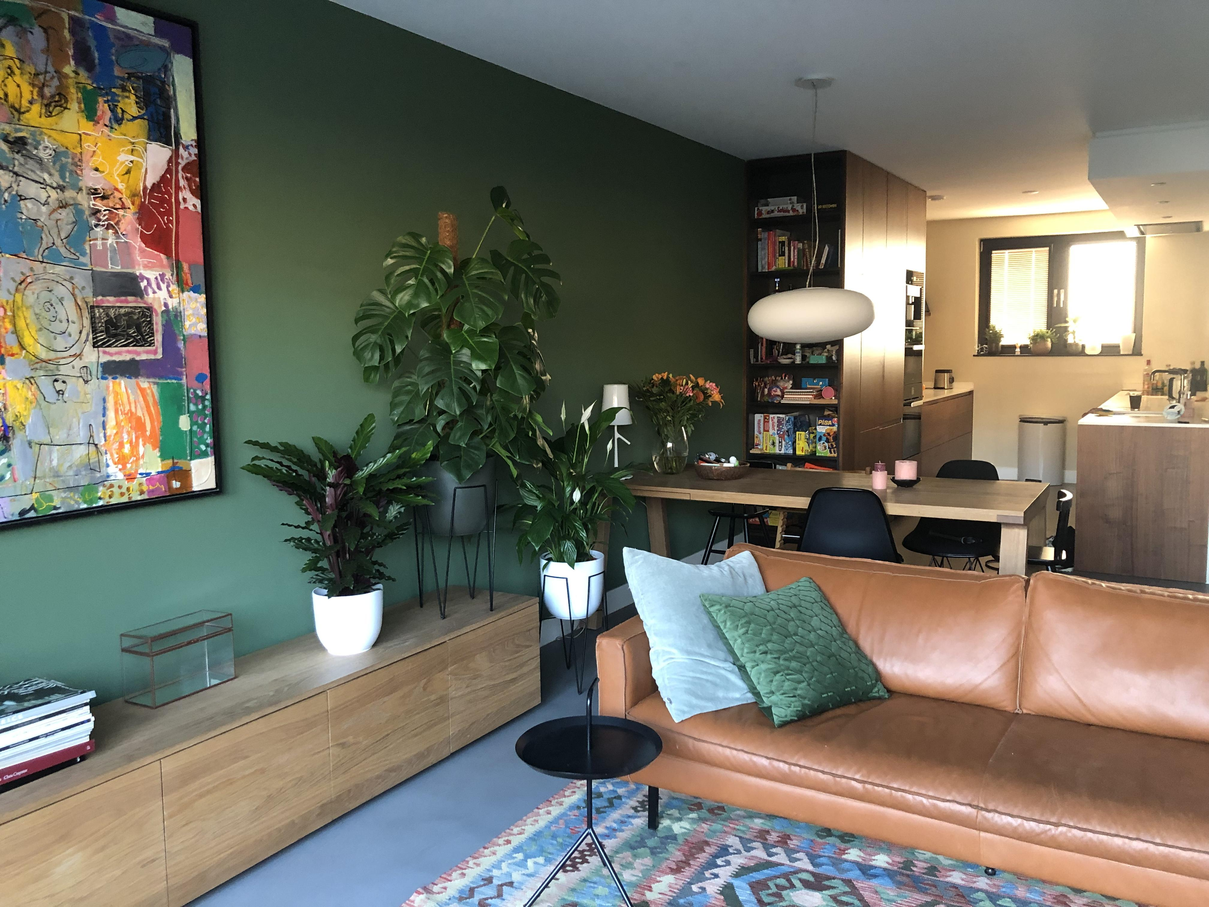 Apartment NEW ON AMSTERDAMSTAY  HUGE GORGEOUS WATERVIEW LUXURY HOME  165m2  photo 3268868
