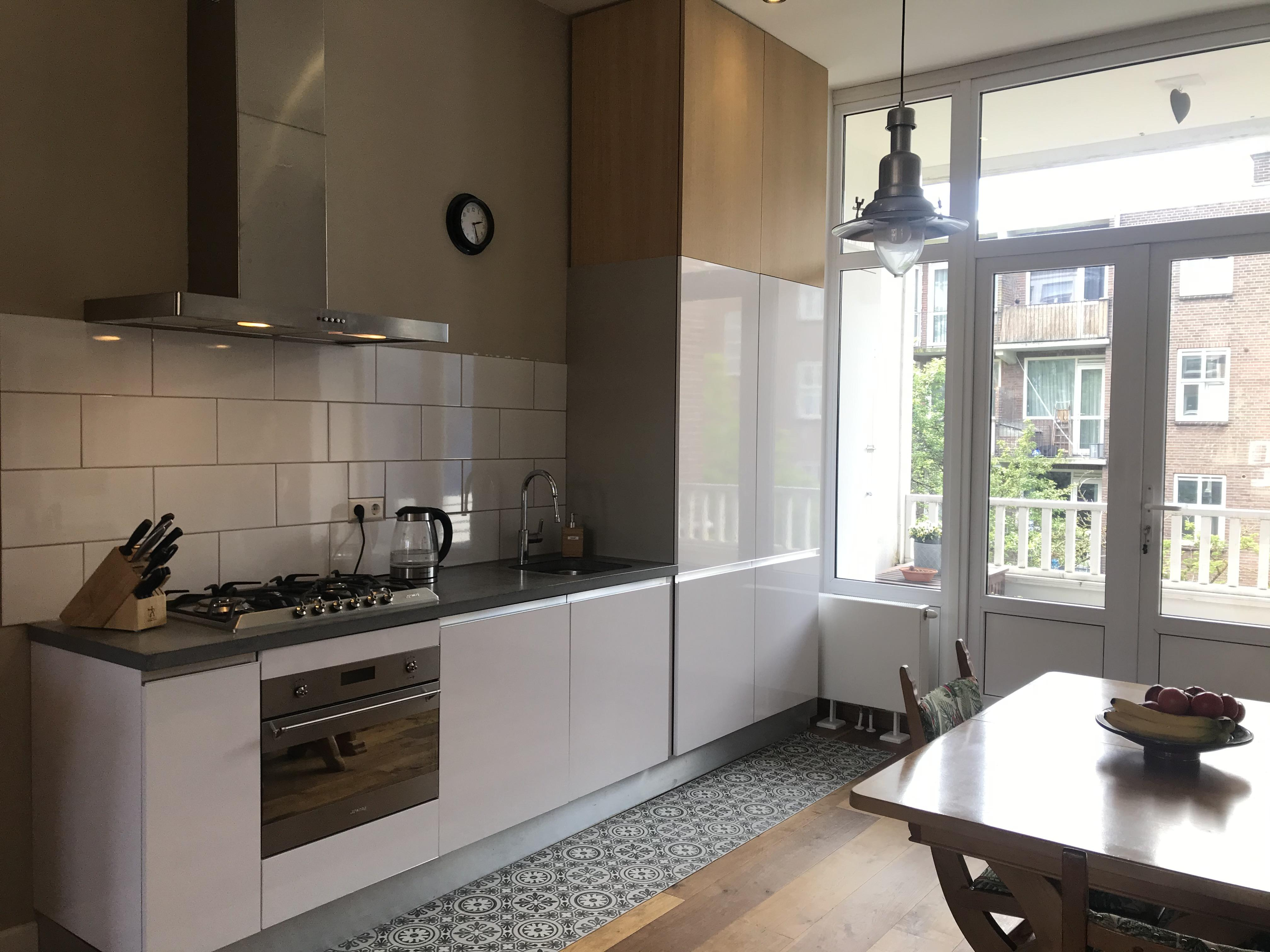 Apartment Artist s Apartment in West Amsterdam  photo 30607651