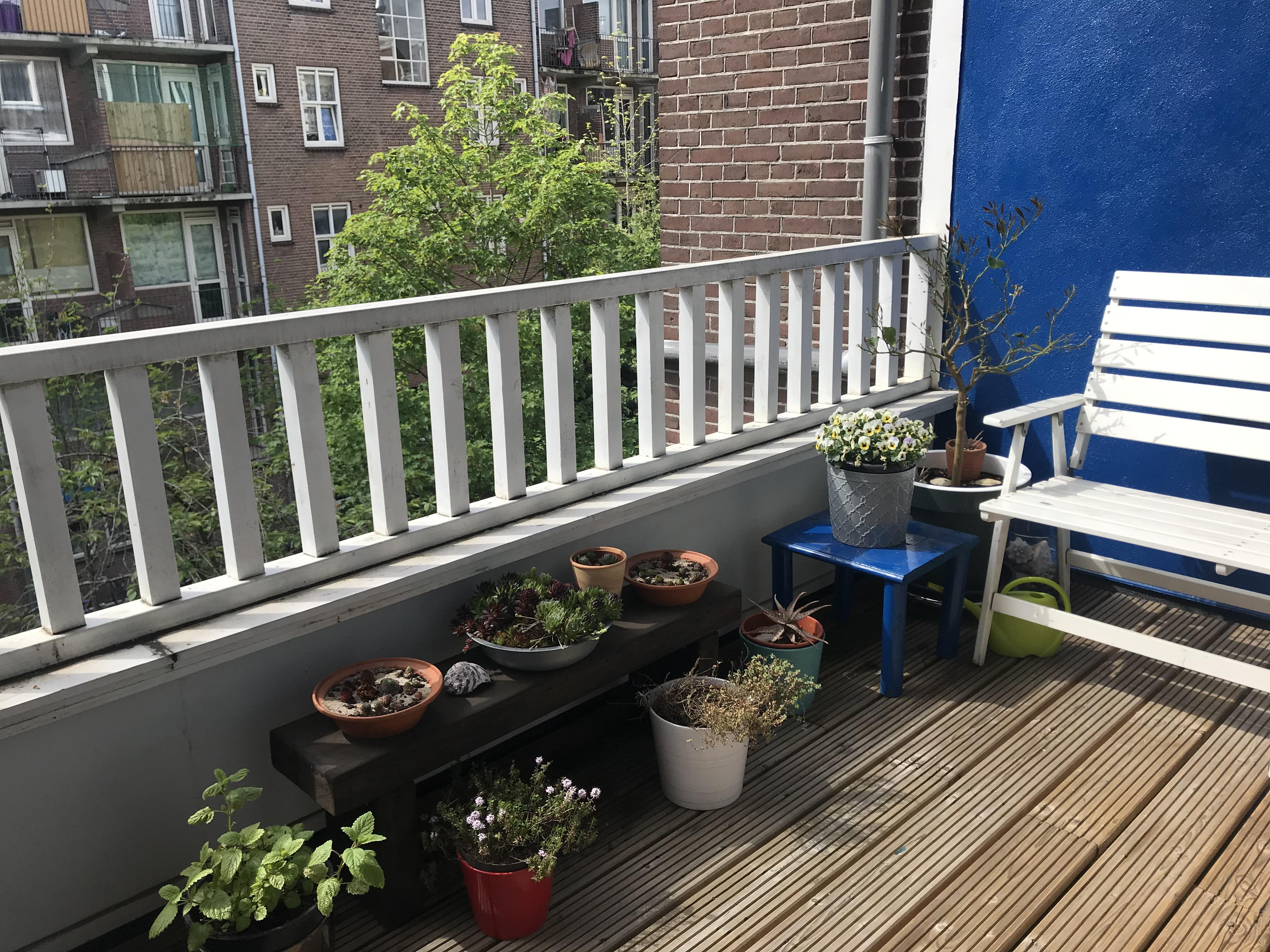 Apartment Artist s Apartment in West Amsterdam  photo 30607732