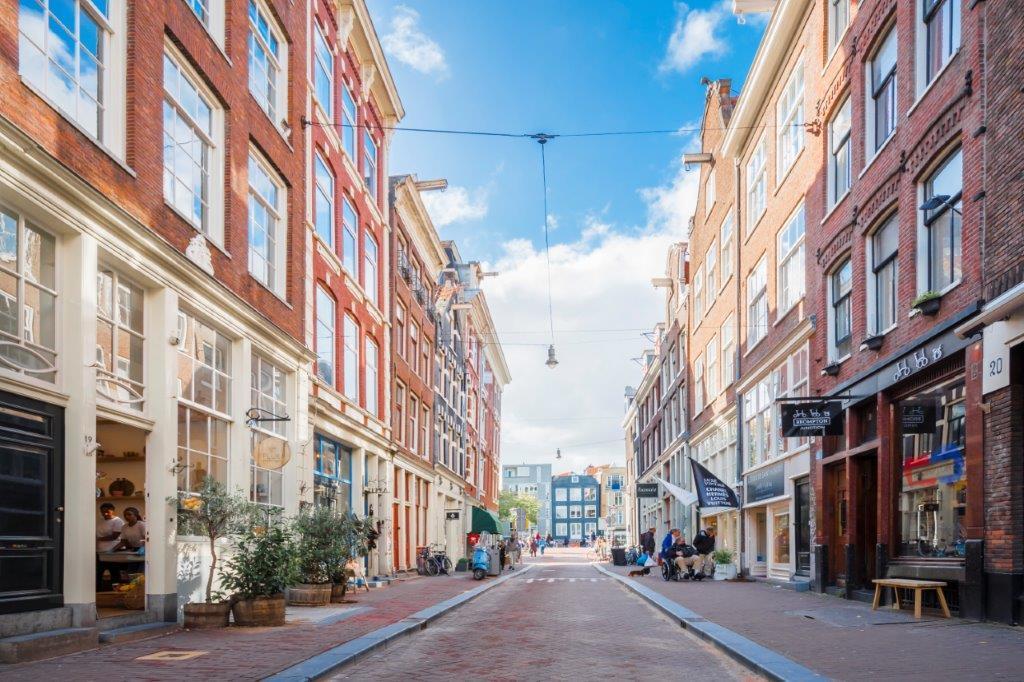 Apartment Amsterdam Choice photo 54422