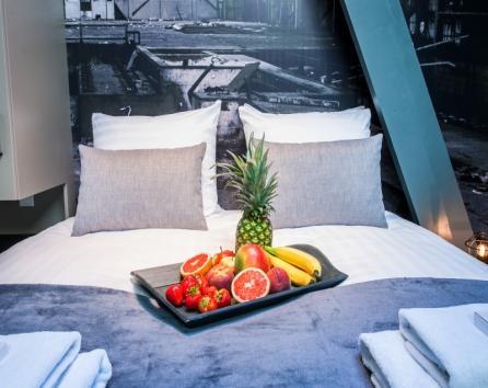 Yays Oostenburgergracht Concierged Boutique Apartments 213 photo 48685