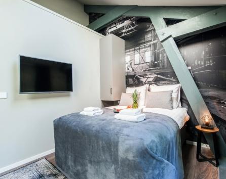 Yays Oostenburgergracht Concierged Boutique Apartments 213 photo 48686