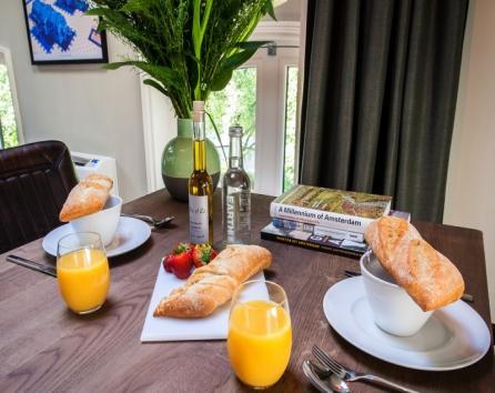 Yays Oostenburgergracht Concierged Boutique Apartments 213 photo 48689