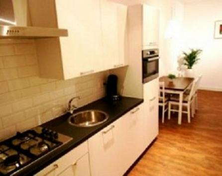 Apartment in Amsterdam Downtown photo 30285